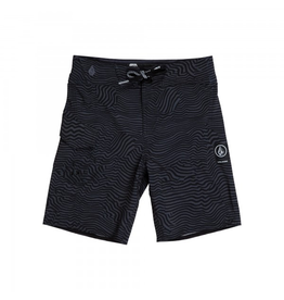 Volcom, Youth Magnetic Stone Boardshort