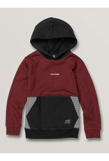 VOLCOM Little Boys Forzee Pullover Hoodie