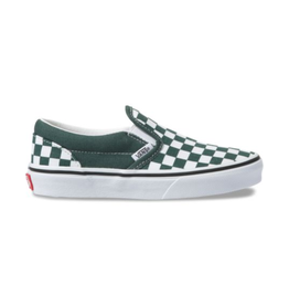 Vans Youth Classic Slip On