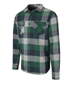 Vans Youth Boys Box Flannel