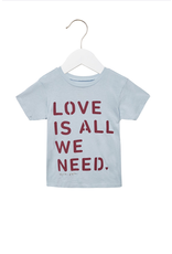 Spiritual Gangster Girls We Need Tee