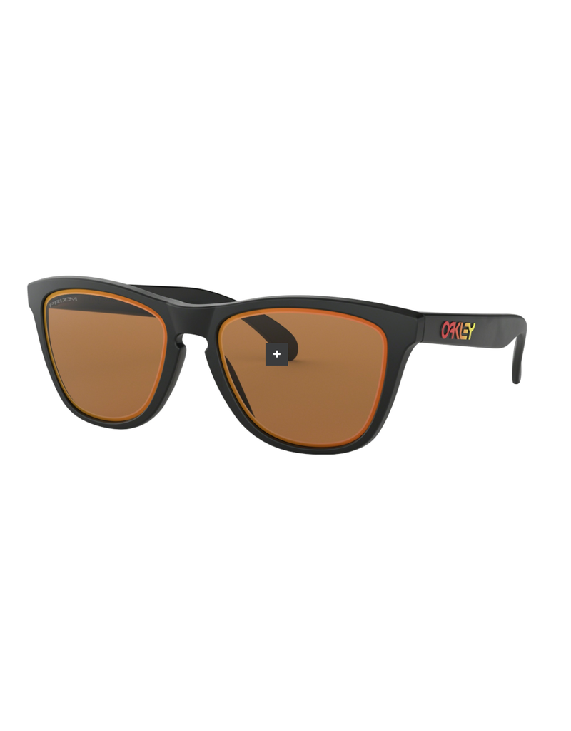 Oakley Frogskins, Fire And Ice Collection