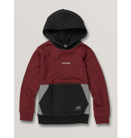 Boys Forzee Pullover Hoodie
