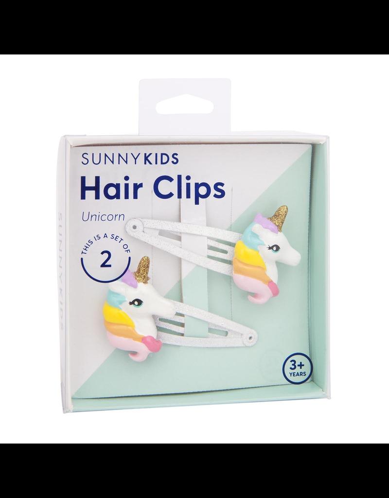 Sunny Life Sunnylife, Hair Clips 2 pack