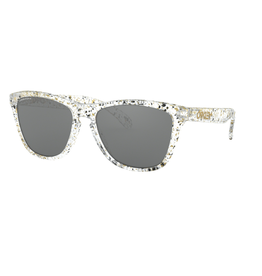 Oakley Frogskins, Metallic Splatter Colletion