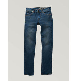 Volcom Boys 2X4 Ly Denim Jeans