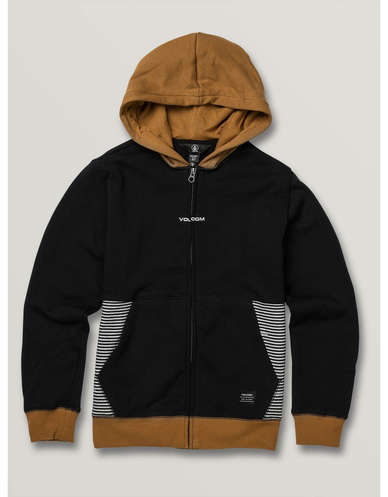 VOLCOM Boys Forzee Pullover Hoodie