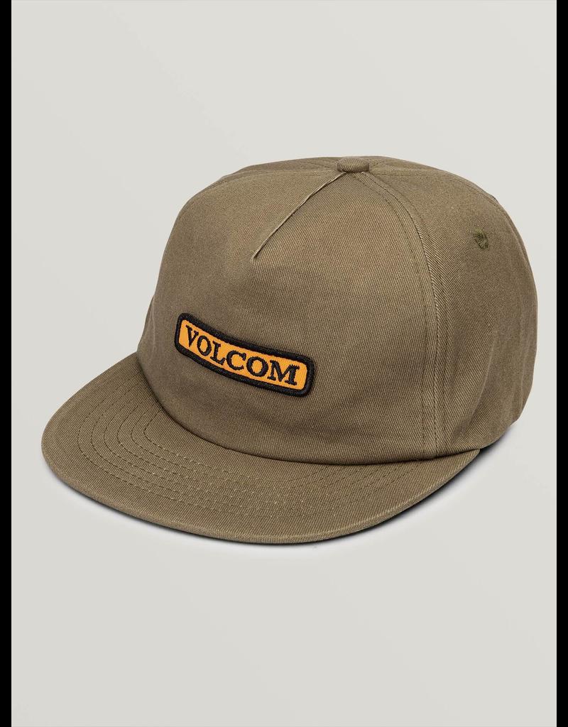 Volcom, Youth Crowd Control Cap