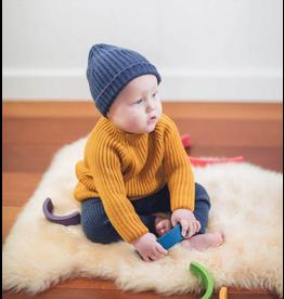 Nui Nui Organics, Baby Dory Merino Beanie