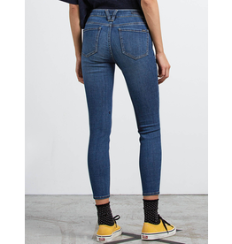 Volcom, Womens Denim Liberator Legging