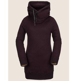 Volcom, Womens Tower Pullover Fleece