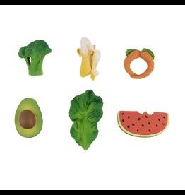 Oil&Carol Oli & Carol, Fruit & Veggie Teether