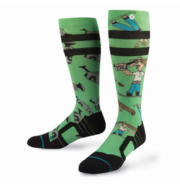 Stance Stance, Mens All Mountain Snow Dad Cam Sock