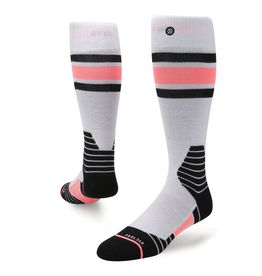 Stance Stance, Wmns  Park Waterfall Snowboard Socks
