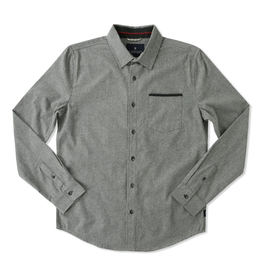 Roark Roark, Long Beach Long Sleeve Woven Shirt