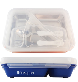 ThinkSport ThinkSport, Go2 Food Container
