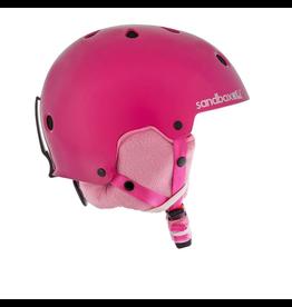 Sandbox, Kids, Legend Ace Snow Helmet