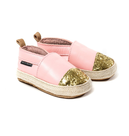 Pretty Brave Espadrille Infant Shoe