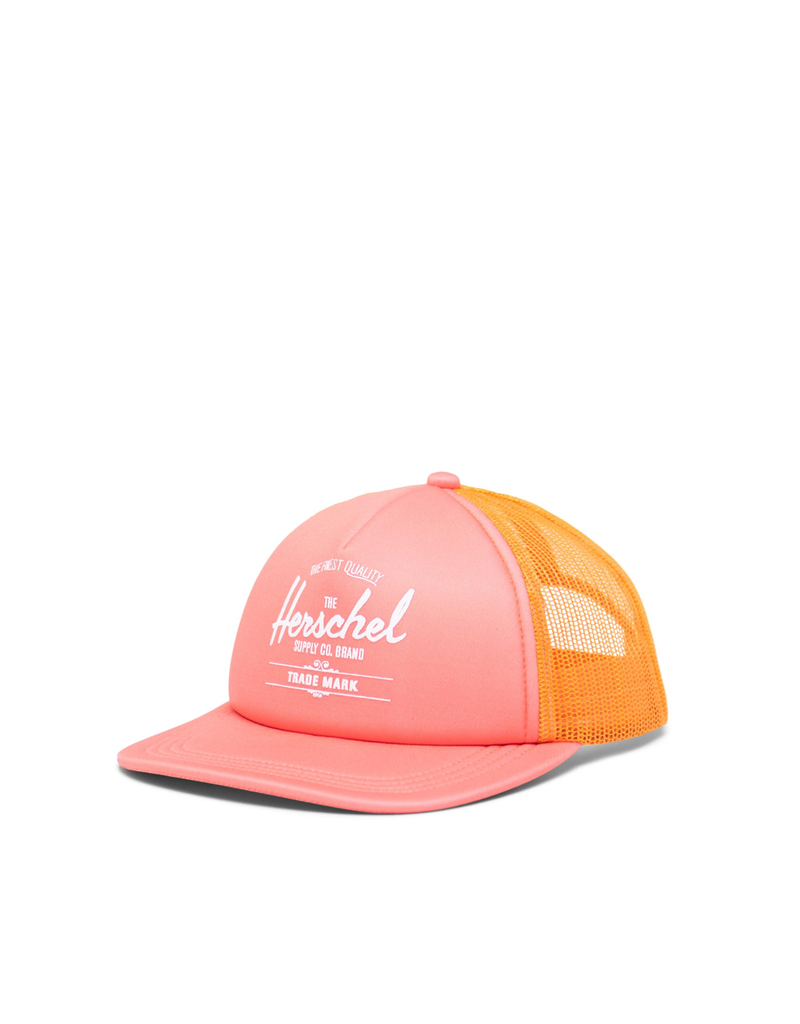 Herschel Supply Co Whaler Soft Brim Cap