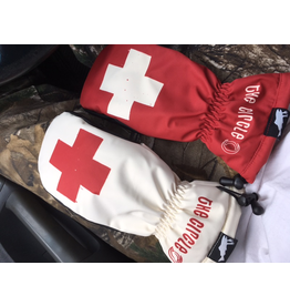 Salmon Arms Salmon Arms X The Circle First Aid Mitt
