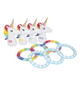 Sunny Life Inflatable ring Toss Set