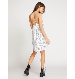 Volcom, Womens, Vol Dot Com Dress