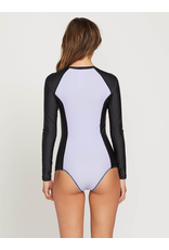 Volcom, Womens, Simply Solid Bodysuit