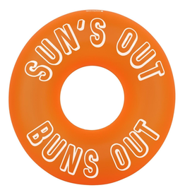 Sunny Life Pool Ring Neon