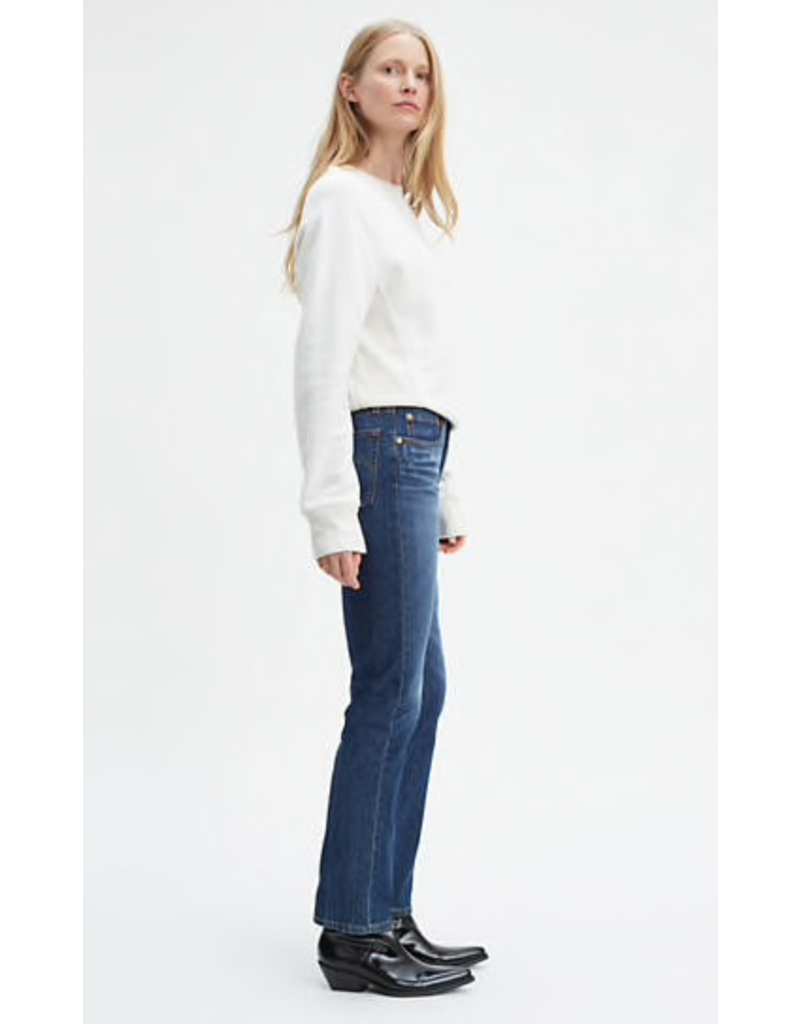 Levis Womens 501 Denim 12501-0309
