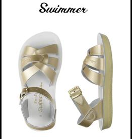 Saltwater Salt Water Sandals, Swimmer Child