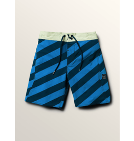 Volcom, Little Youth, Stripey Elastic , Boardshort