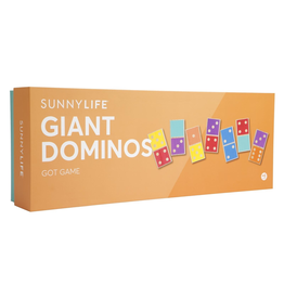 Sunny Life Sunnylife, Giant Dominos