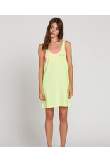 Neon And On Dress