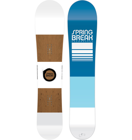 CAPITA Spring Break, Powder Pill Snowboard