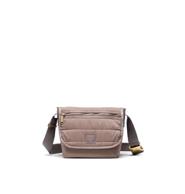 Herschel Supply Co Grade Mini Quilt Messenger