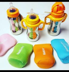 ThinkSport ThinkSport, Stainless Steel Baby Bottle