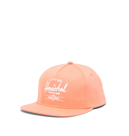 Herschel Supply Co Whaler Youth Cotton Cap