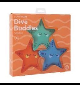 Sunny Life Dive Buddies