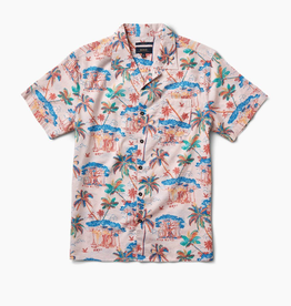 Fairplay Roark, Banyan Shirt