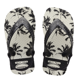 Havaianas Baby/Toddler Chic Sandal Flip Flop