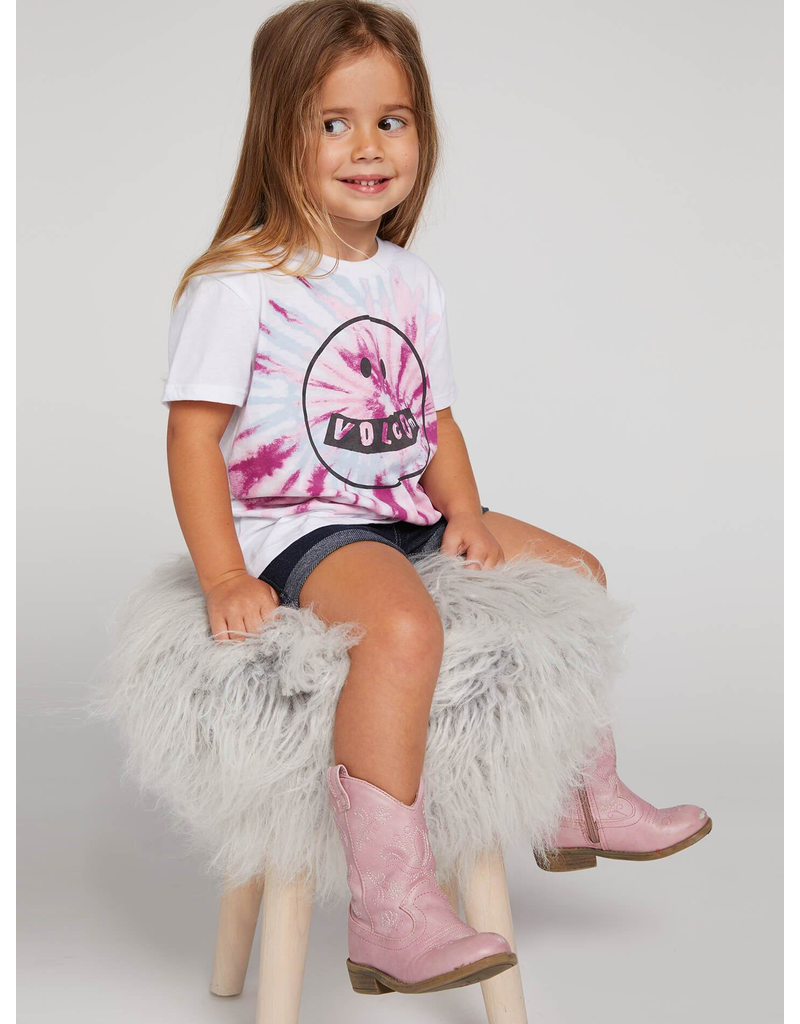 Volcom, Little Girls, Last Party T-Shirt