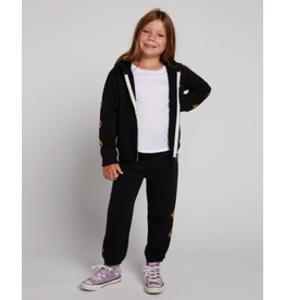 Volcom, Girls, Little Youth, Volcom Stone Fleece Pant