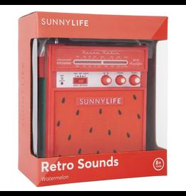 Sunny Life Retro Sounds