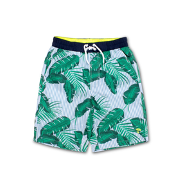 Shade Critters Shade Critters, Youth Botanical Swim Shorts