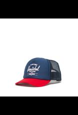 Herschel Supply Co Baby Whaler Cap