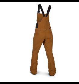 Volcom, Womens, Elm Gore-Tex Bib Overall Pant