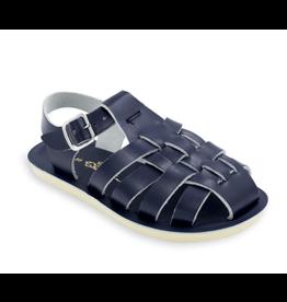 Saltwater Salt Water Sandals, Sailor Youth
