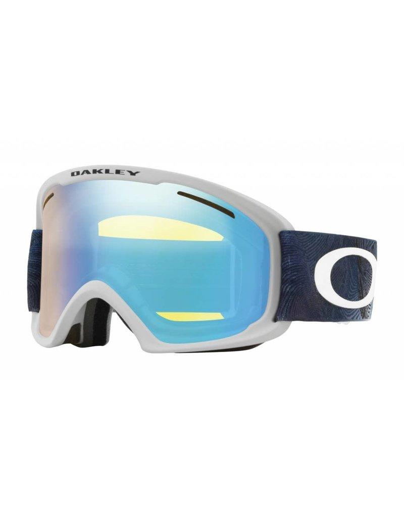 Oakley Oakley, O Frame® 2.0 XL Snow Goggle, Mystic Flow Poseidon
