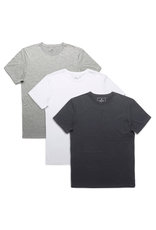 Roark Roark, 3-Pack Rat T Shirts