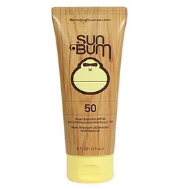 sunbum Sun Bum, Premium Endurance, Sunscreen Lotion, SPF 50